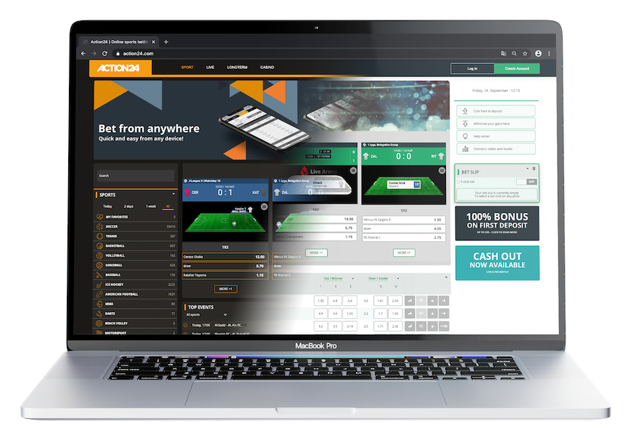 iGaming Software CMS