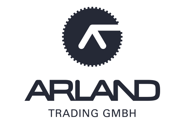 Arland Trading GmbH Logo
