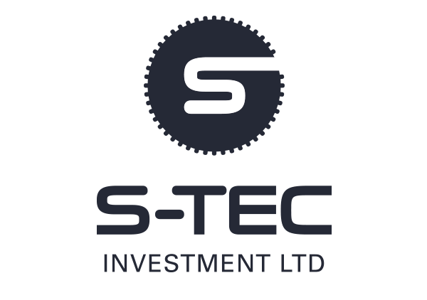 S-tec limited Logo