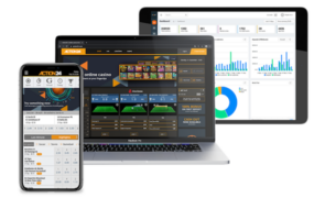 Bookmaker NEXT web:mobile:easyweb