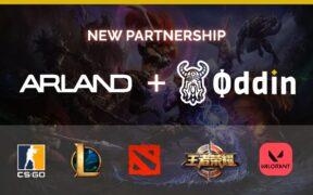Oddin+Arland – 1