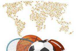 global sports betting market 2021